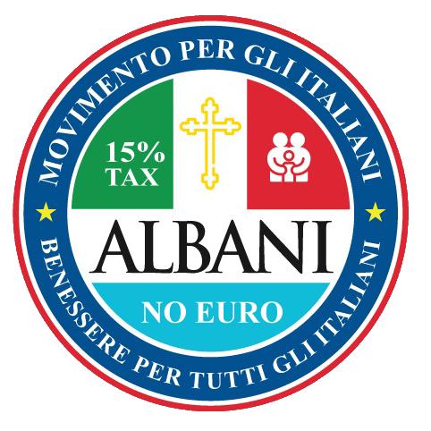 MOVIMENTO PER GLI ITALIANI - Benessere per tutti gli italiani