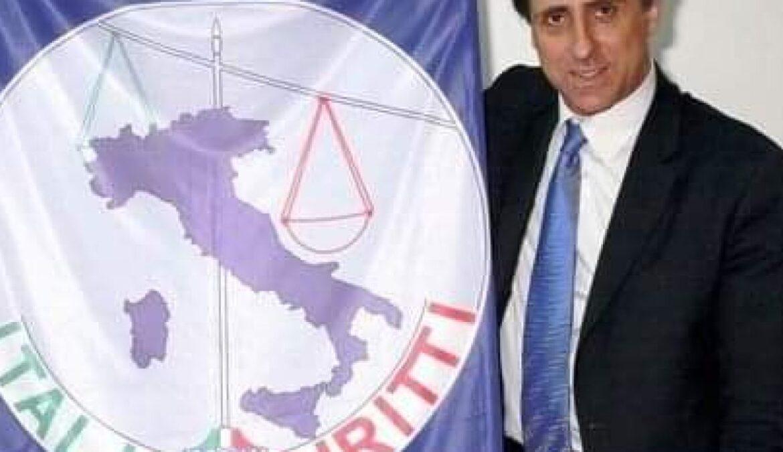 De Pierro, Italia dei Diritti a Marcetelli per vincere