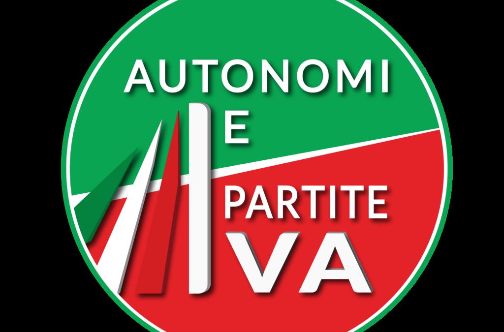Federico Albani ricopre il ruolo di Coordinatore del Movimento Autonomi e Partite Iva